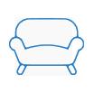 Удобные и комфортабельные помещения